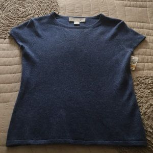 ply cashmere Tops - Cashmere Top - new with tags
